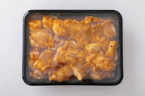 国産牛味噌漬けホルモン(小腸)
