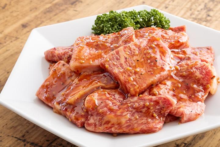 宮崎牛味噌漬けカルビ