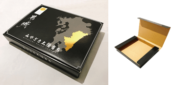 黒箱ギフトボックス